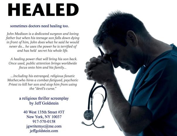 Healed onesheet2013a