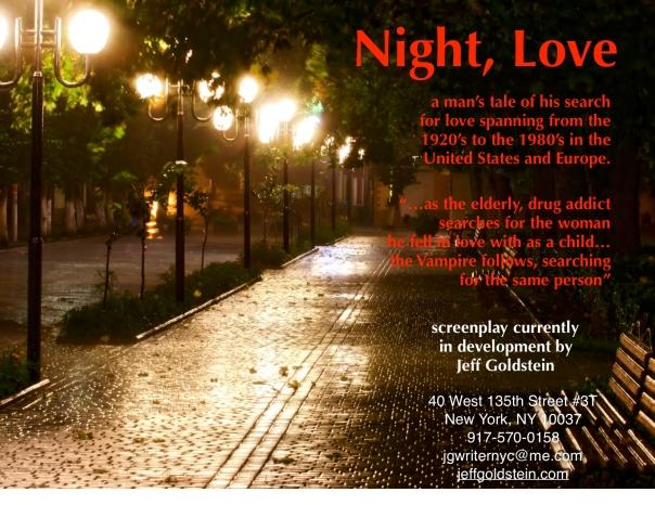 Night, Love 3 copy